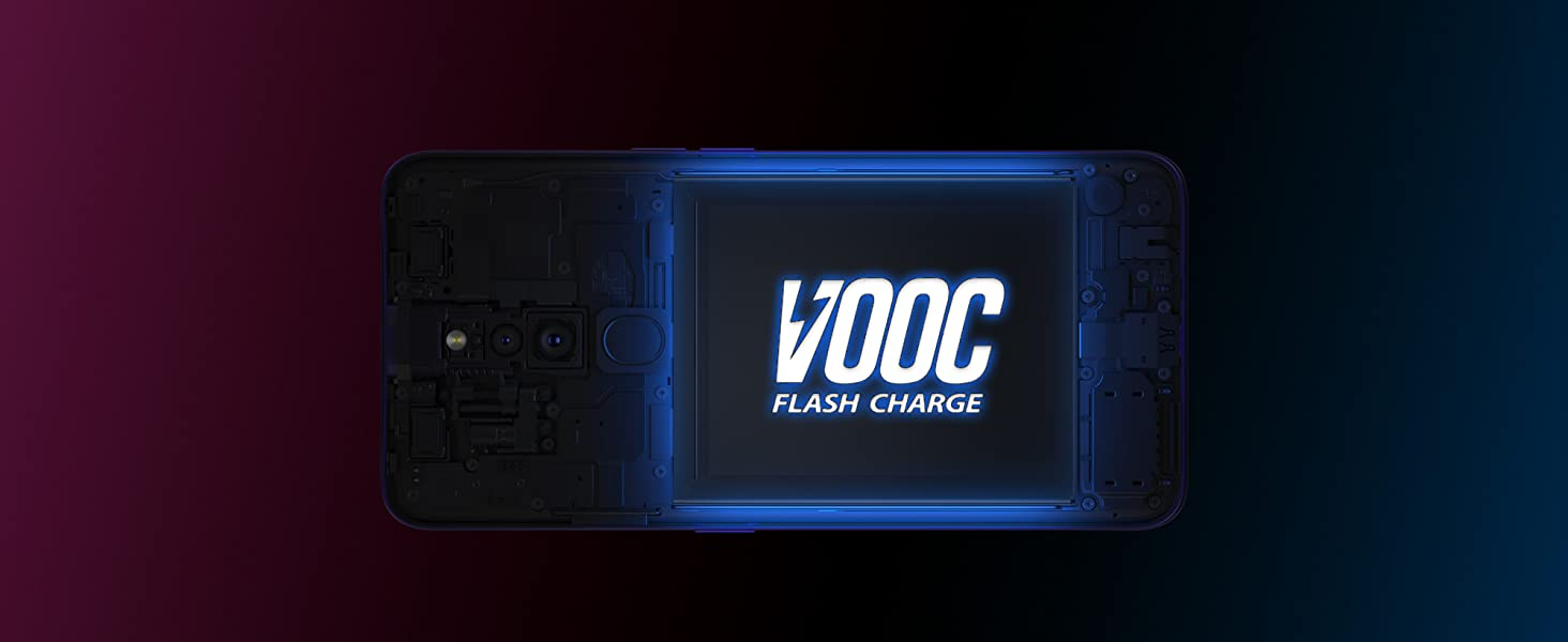 VOOC Flash Charge 3.0