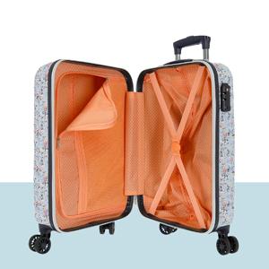 cabin luggage girls