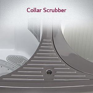 Collar Scrubber