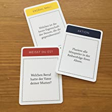 Fragekarten