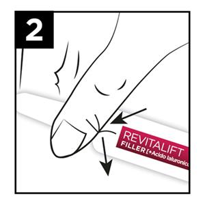 Revitalift, ampolle, filler, loreal, loreal paris, acido ialuronico puro, trattamento, pelle