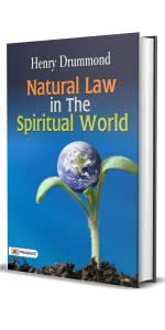 Natural Law in the Spiritual World (Best Motivational Books for Personal Development (Design Your