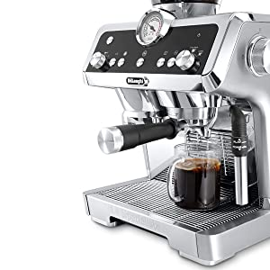 coffee machine long black cappuccino flat white