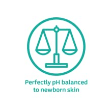 Perfectly pH Balanced Baby Products