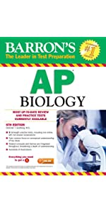 Advanced Placement; Advanced Placement study guides; AP biology; AP biology review; AP biology revie