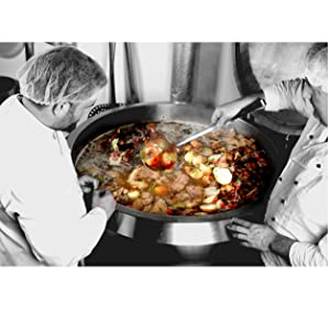 Kochen in der Feinkostmanufaktur Englert