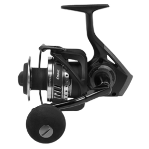Cedros Black Spinning Reel