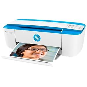Multifuncional HP DeskJet Ink Advantage 3776