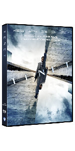tenet, dvd