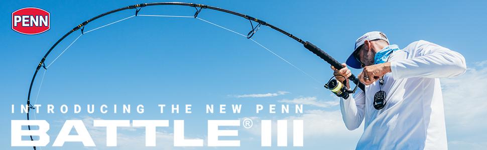 PENN III Banner