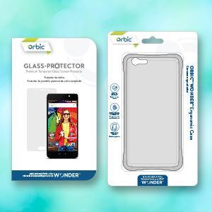 wholesale dealer 3452b aeaf2 Orbic Wonder Factory Unlocked Phone - 5.5