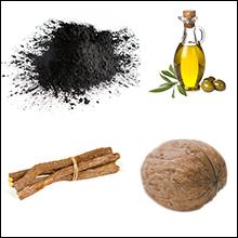 100% natural ingredient