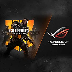 ASUS Republic of Gamers ROG Strix Edge Call of Duty Black Ops 4 Edition Gaming Mouse Pad
