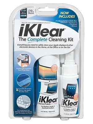 iKlear Complete Kit