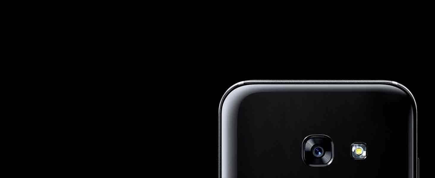 630e6f3a3b5 Samsung Galaxy A5 (2017) - Smartphone Libre de 5.2