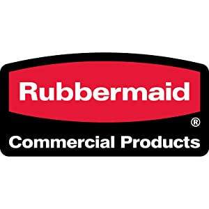 Rubbermaid Commercial Products Waste-Basket Trash Garbage Recycling Bin Cans Desk-side office