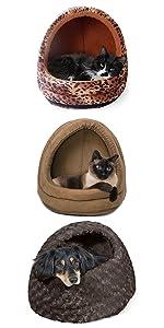 furhaven; product; comparison; pet; house; hood; bed