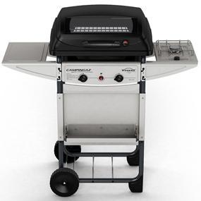 BBQ, barbecue, barbecue a gaz, barrbecue a gas, grill, weber, campingaz, camping gaz, campinggaz