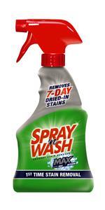 Amazon Com Spray N Wash Pre Treat Refill 60 Oz Health