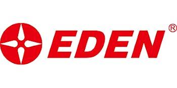 Eden Red Logo