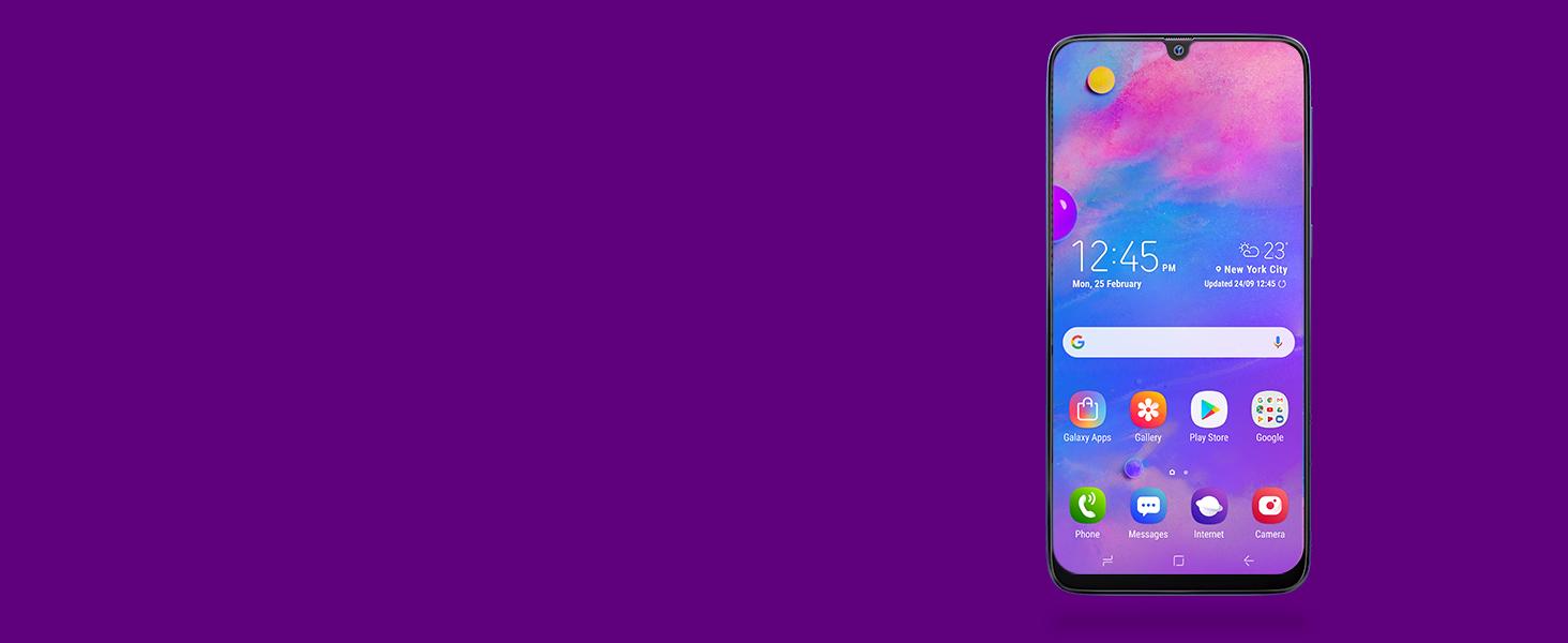 Samsung Experience v9.5