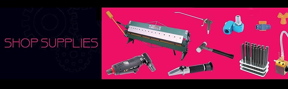 Shop Tools Banner