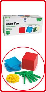 base ten blocks,base ten blocks for math,place value blocks,place value,place value manipulatives