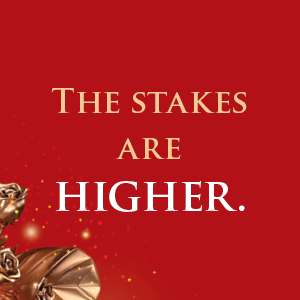 stakes are higher