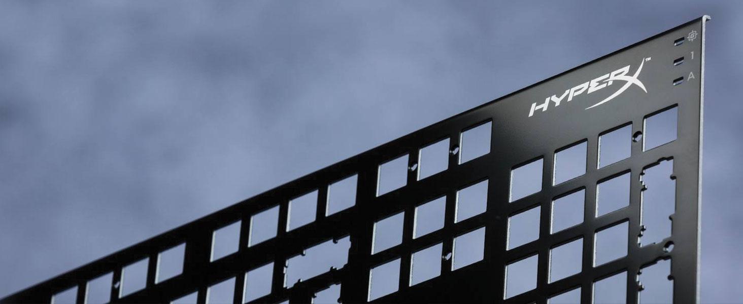 Solid steel frame