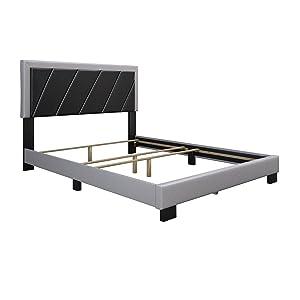 bed frame bedroom furniture full size frames set headboard sets king platform storage twin mattress