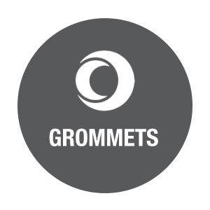 Grommets Icon