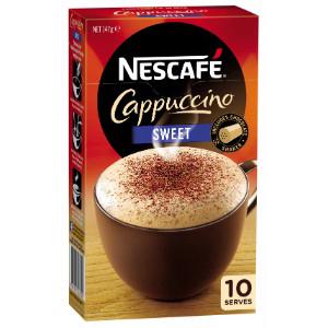 Nescafe Cappuccino Sweet