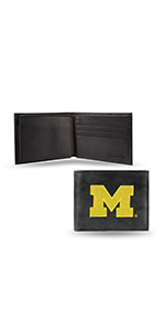 NCAA Rico Industries  Laser Engraved Front Pocket Wallet Butler Bulldogs
