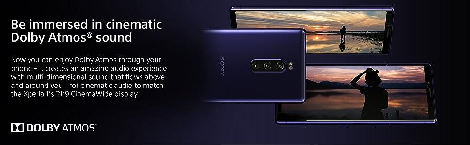 Xperia 1, Sony, Xperia, Sony Xperia, X1, XZ3, Xperia 10, Xperia 10 Plus, XZ Premium, XZ2 Compact
