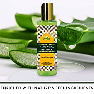 Enriched with Nature's Ingredients!