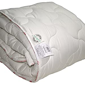 Couette Acaristop 400g