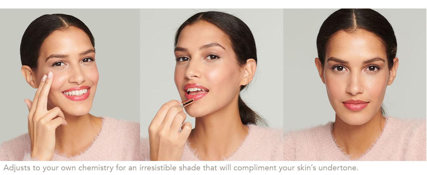 lip stain lip and cheek stain lipgloss lip gloss lip stick long lasting makeup natural organic