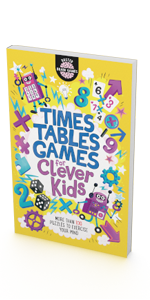 Times Tables Games for Clever Kids