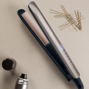 Remington Keratin Therapy Pro S8590 - Plancha de Pelo Profesional ...
