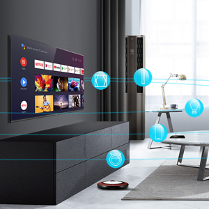 Ai Interconnection - control smart home devices seamlessly