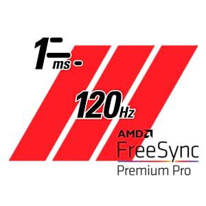 FreeSync Premium Pro