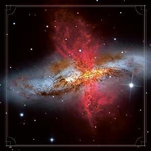 Cosmos;stars;astrophysics;neil degrasse tyson;physics book;galaxy;photography books;astronomy