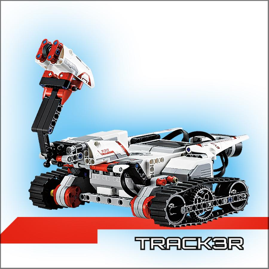 Details about LEGO MINDSTORMS EV3 31313 Robot Kit with Remote Control for  Kids, Educational ST