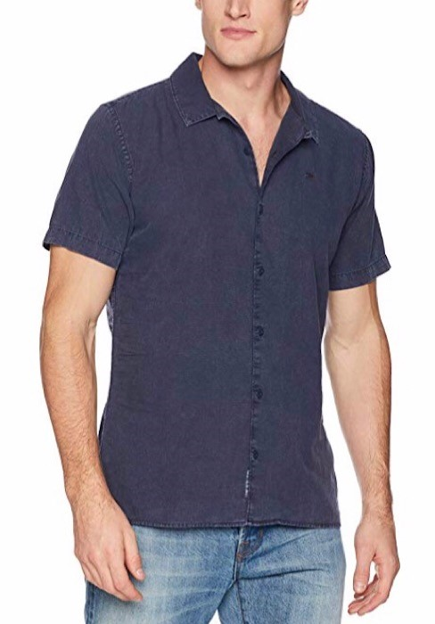 Tommy Hilfiger Fitted Button down shirt