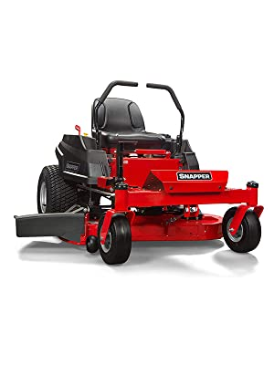 Amazon.com: Snapper 360Z 23HP 724cc Briggs Professional 42 ...