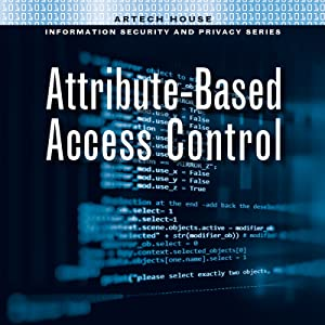 security, privacy, artech house, engineering, engineering books