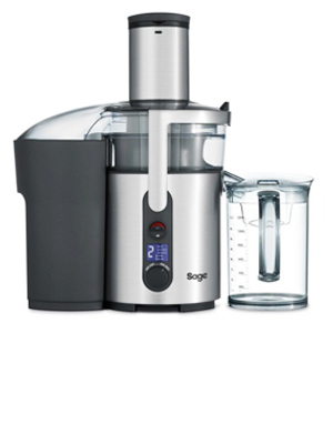 Nutri Juicer Plus
