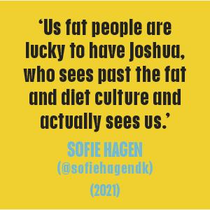 Food Isn't Medicine, Dr Joshua Wolrich