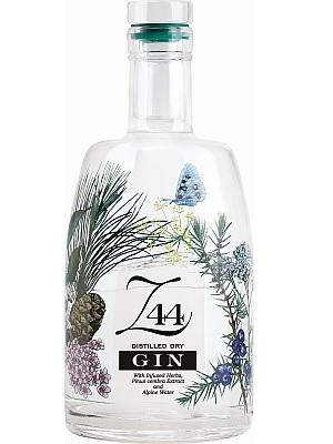 Z44 Gin.