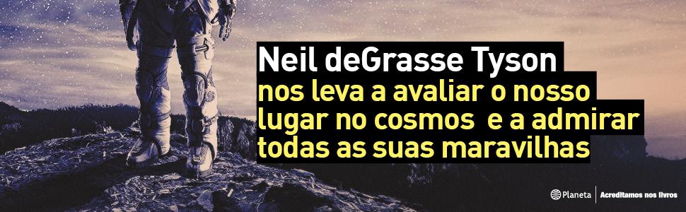 Neil deGrasse